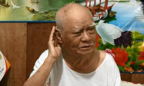 """Con trai nhà thơ Lưu Trọng Lư nói về chuyện 'nghèo"""" của nhạc sỹ Nguyễn Văn Tý - ảnh 2"""
