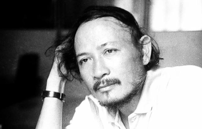 """Con trai nhà thơ Lưu Trọng Lư nói về chuyện 'nghèo"""" của nhạc sỹ Nguyễn Văn Tý - ảnh 1"""