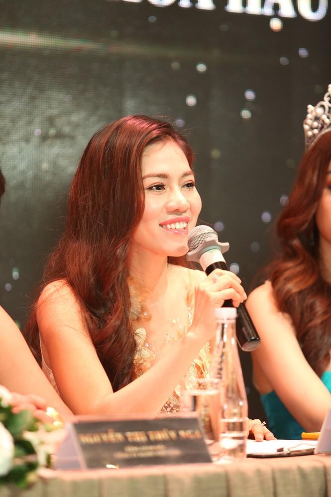 Hoa hậu Việt Nam sẽ được toàn quyền thi Miss World từ 2017 - ảnh 2
