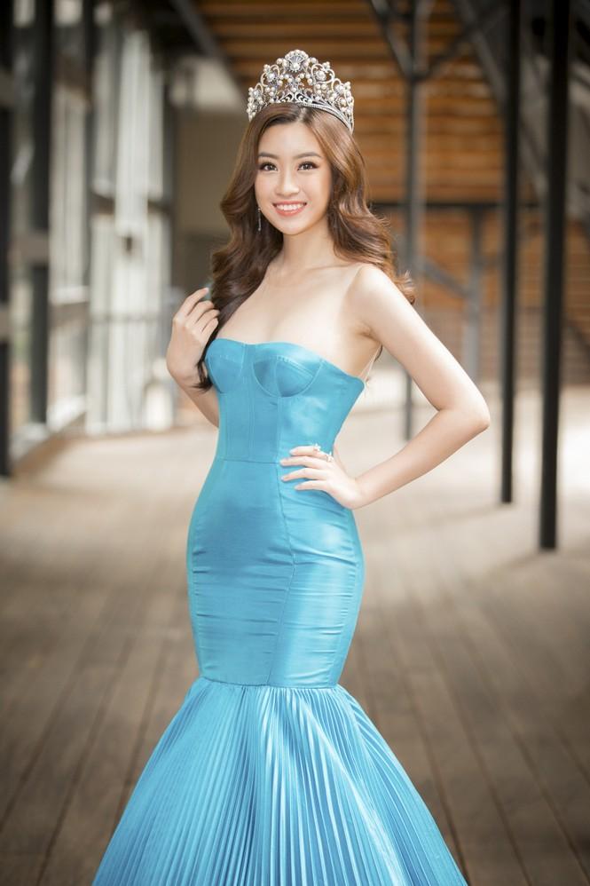 Hoa hậu Việt Nam sẽ được toàn quyền thi Miss World từ 2017 - ảnh 1