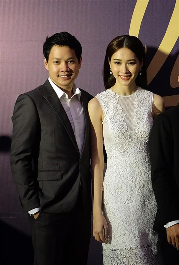Chuyện tình yêu từ ngày mới quen đến trước lễ cưới của Hoa hậu Thu Thảo - ảnh 10