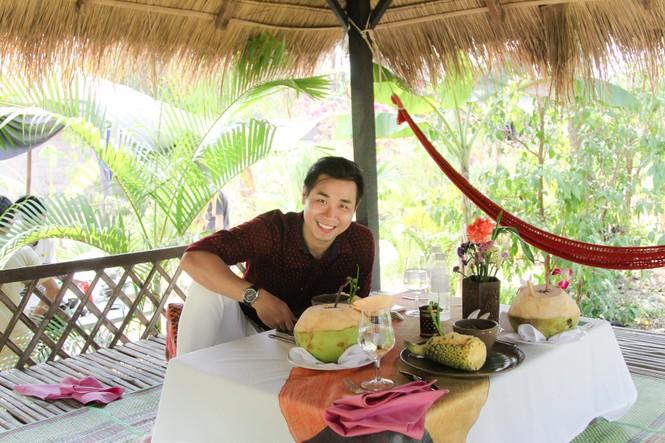 Nguyên Khang chia sẻ kinh nghiệm du lịch Campuchia với 250 đô - ảnh 8
