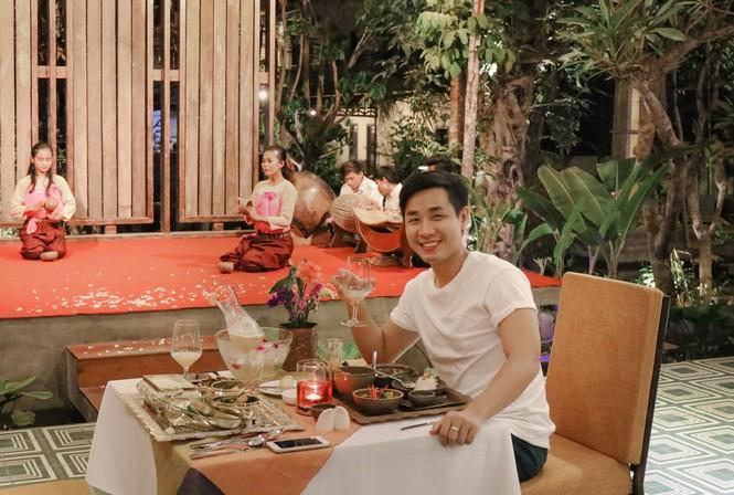 Nguyên Khang chia sẻ kinh nghiệm du lịch Campuchia với 250 đô - ảnh 7