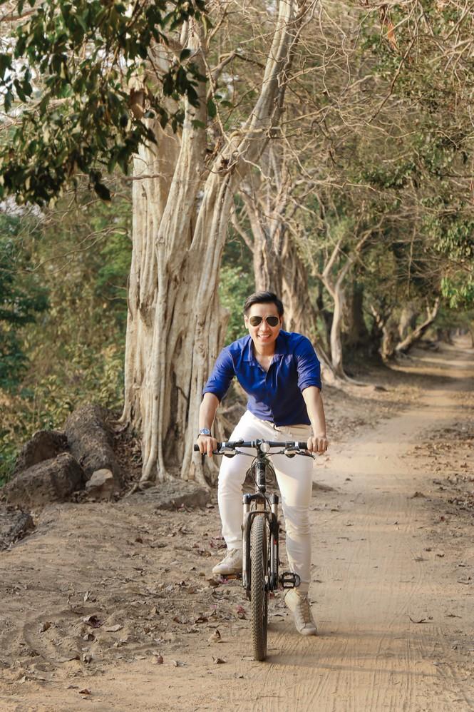 Nguyên Khang chia sẻ kinh nghiệm du lịch Campuchia với 250 đô - ảnh 4