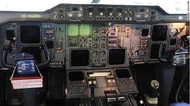 Bên trong siêu máy bay vận tải Airbus cực khủng - ảnh 5