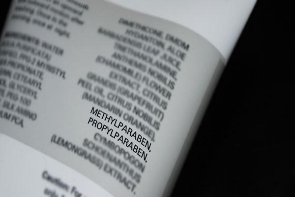 8 thành phần cực độc nên tránh xa trên nhãn mỹ phẩm - ảnh 1