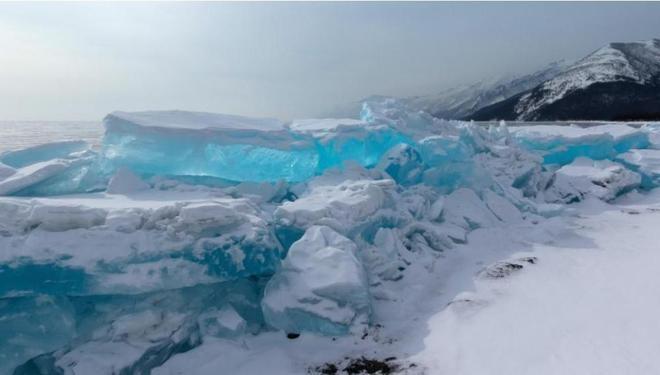 10 phong cảnh thiên nhiên sặc sỡ nhất thế giới - ảnh 7