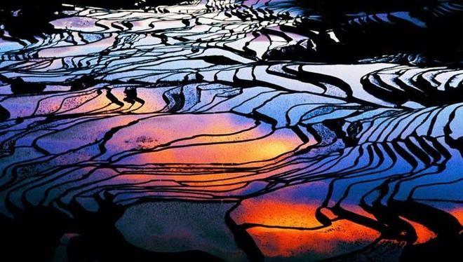 10 phong cảnh thiên nhiên sặc sỡ nhất thế giới - ảnh 8
