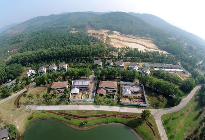 Resort Việt Nam đẹp thứ 7 hành tinh nhìn từ flycam - ảnh 11