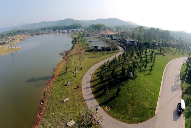 Resort Việt Nam đẹp thứ 7 hành tinh nhìn từ flycam - ảnh 3