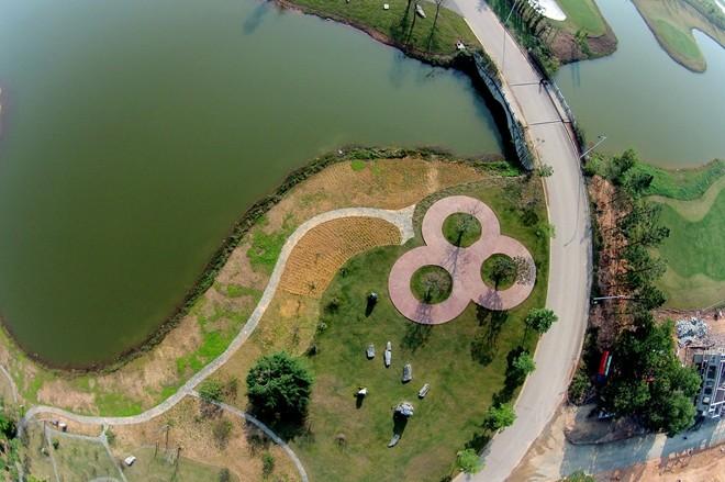 Resort Việt Nam đẹp thứ 7 hành tinh nhìn từ flycam - ảnh 5