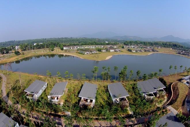 Resort Việt Nam đẹp thứ 7 hành tinh nhìn từ flycam - ảnh 6