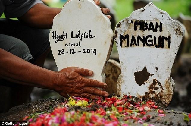 Toàn cảnh một tuần thảm kịch máy bay QZ8501 rơi - ảnh 13