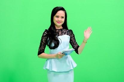 """Dàn MC """"trai xinh gái đẹp"""" được yêu thích của VTV - ảnh 1"""