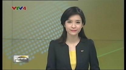 """Dàn MC """"trai xinh gái đẹp"""" được yêu thích của VTV - ảnh 3"""