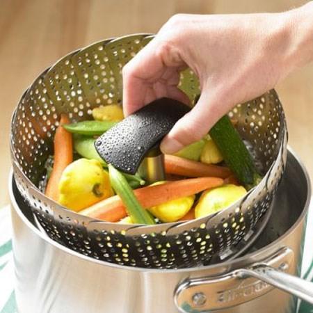 Bí quyết nấu ăn giúp giữ vitamin trong thực phẩm - ảnh 1