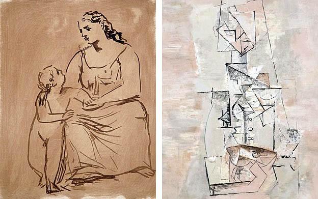 Biệt thự và tranh quý của Picasso được rao bán với giá... 6.000 tỉ đồng - ảnh 1