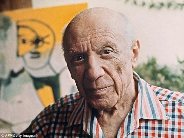 Biệt thự và tranh quý của Picasso được rao bán với giá... 6.000 tỉ đồng - ảnh 4