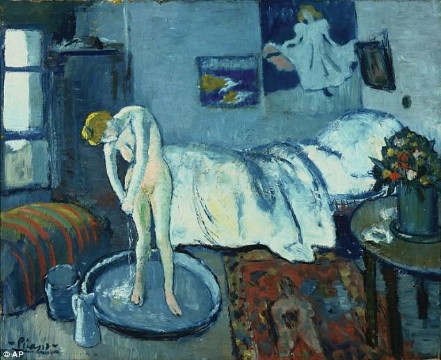 Biệt thự và tranh quý của Picasso được rao bán với giá... 6.000 tỉ đồng - ảnh 5