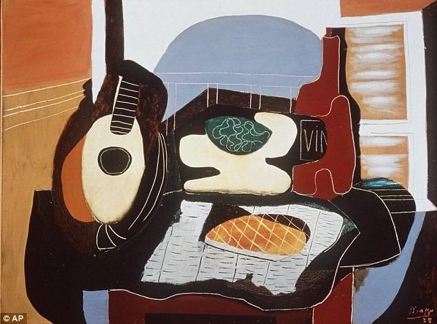 Biệt thự và tranh quý của Picasso được rao bán với giá... 6.000 tỉ đồng - ảnh 7