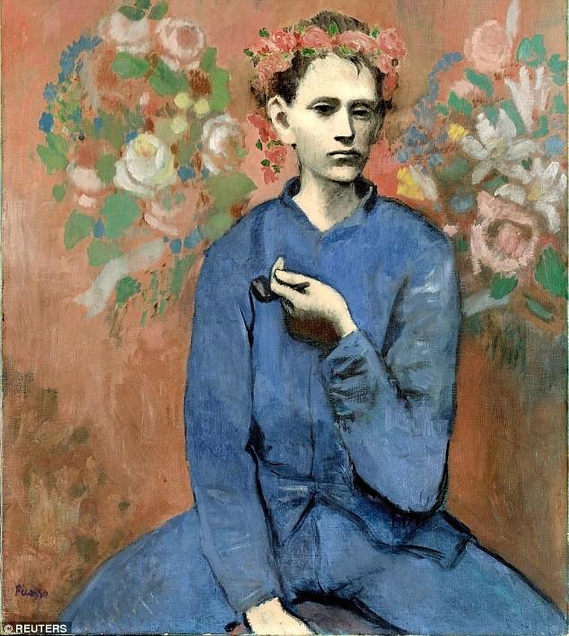 Biệt thự và tranh quý của Picasso được rao bán với giá... 6.000 tỉ đồng - ảnh 8