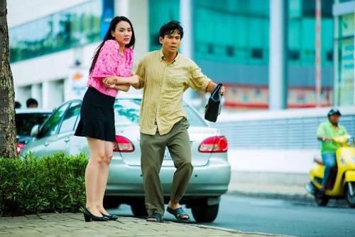 Trí Quang: 'Tôi cần tiền nhưng không chạy theo vai diễn' - ảnh 1
