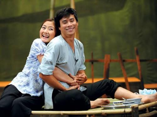 Trí Quang: 'Tôi cần tiền nhưng không chạy theo vai diễn' - ảnh 2