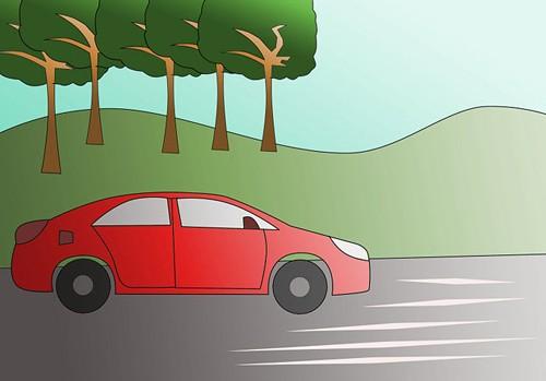 Bí quyết lái xe đường dài không mệt - ảnh 11