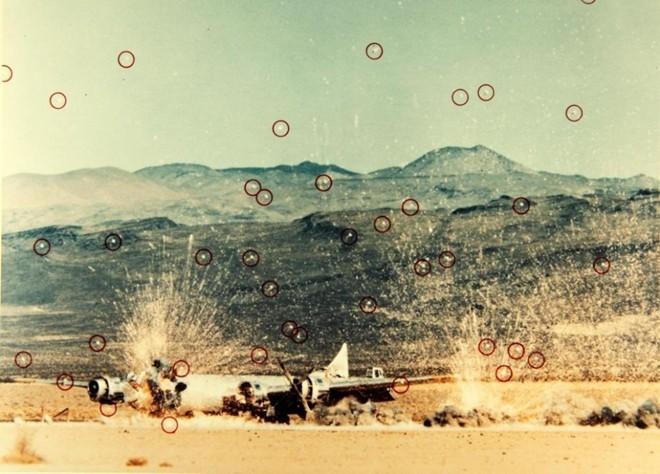 Ngắm dây chuyền sản xuất 'sứ giả chiến tranh' Tomahawk - ảnh 12