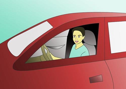Bí quyết lái xe đường dài không mệt - ảnh 1