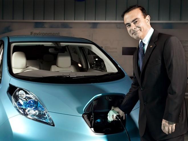 Chân dung CEO cùng lúc cầm cương 3 công ty ô tô - ảnh 3