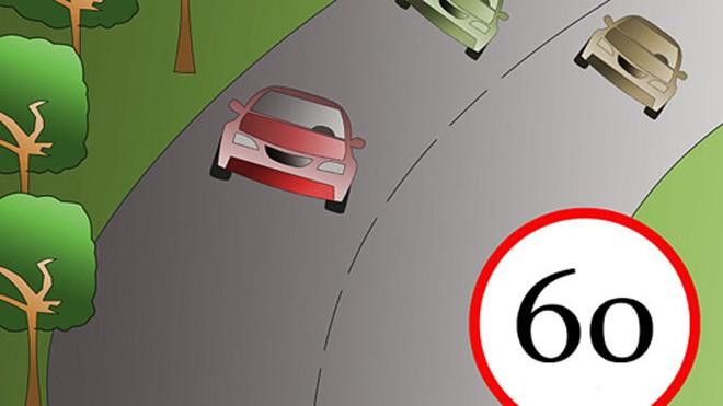 Bí quyết lái xe đường dài không mệt - ảnh 5