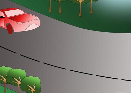 Bí quyết lái xe đường dài không mệt - ảnh 8