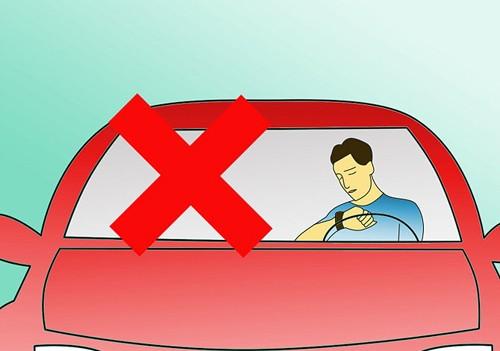 Bí quyết lái xe đường dài không mệt - ảnh 9