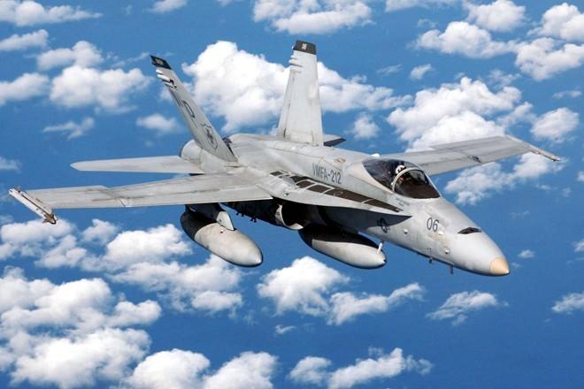 Bốn vũ khí Mỹ lừng lẫy một thời cần 'nghỉ hưu' - ảnh 2