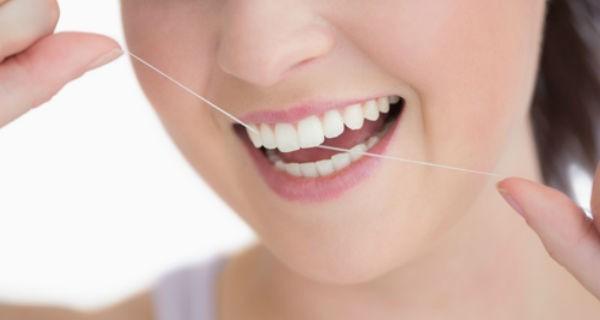 Những điều cơ bản giúp răng sạch, hơi thở thơm tho - ảnh 2