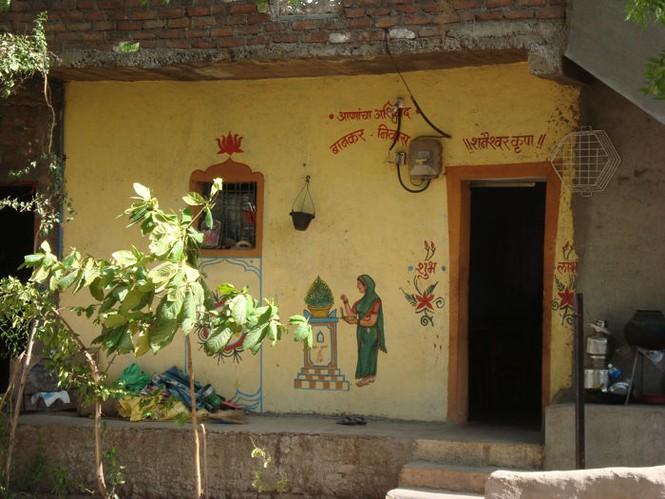 Kỳ lạ ngôi làng có hàng trăm ngôi nhà không cửa - ảnh 2