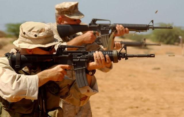 Bốn vũ khí Mỹ lừng lẫy một thời cần 'nghỉ hưu' - ảnh 4