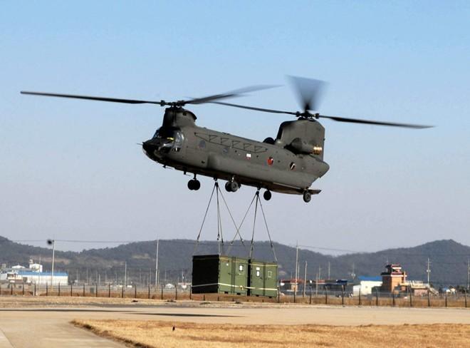 Những mẫu trực thăng 'làm mưa, làm gió' khắp hành tinh - ảnh 11