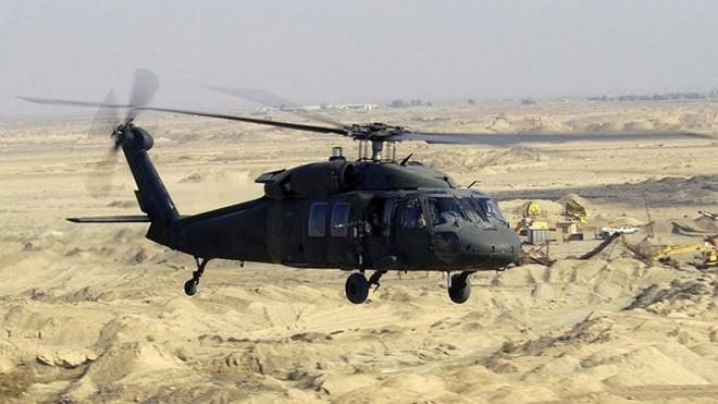 Những mẫu trực thăng 'làm mưa, làm gió' khắp hành tinh - ảnh 1