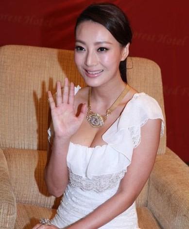 Diễn viên Trung Quốc bị bỡn cợt vì đóng phim cấp ba - ảnh 1