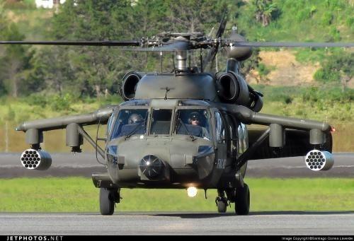 Những mẫu trực thăng 'làm mưa, làm gió' khắp hành tinh - ảnh 2