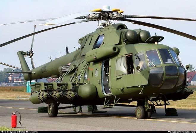Những mẫu trực thăng 'làm mưa, làm gió' khắp hành tinh - ảnh 4