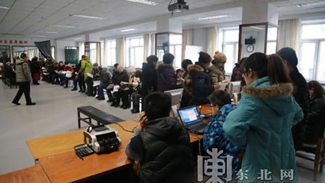 Đại học cho người cao tuổi ở Trung Quốc - ảnh 1