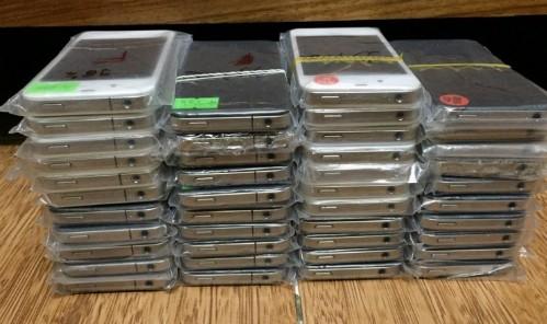 Cảnh giác iPhone đời cũ, chất lượng kém tràn ra thị trường - ảnh 1
