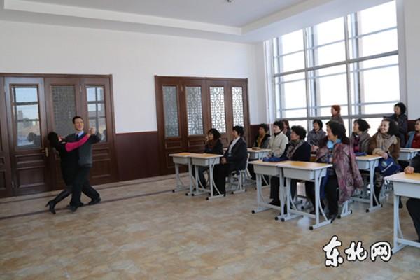 Đại học cho người cao tuổi ở Trung Quốc - ảnh 5