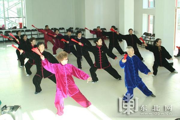 Đại học cho người cao tuổi ở Trung Quốc - ảnh 7