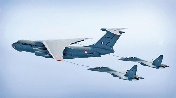 3 lực lượng không quân đáng gờm nhất châu Á - ảnh 2