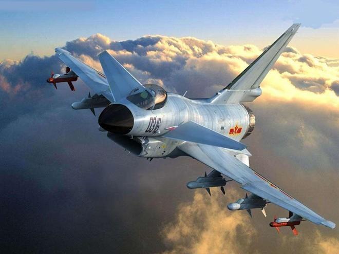 3 lực lượng không quân đáng gờm nhất châu Á - ảnh 3