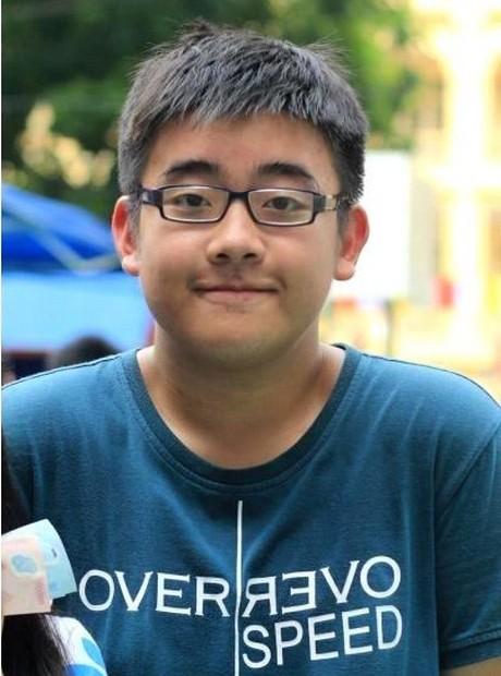 Chàng trai tuổi 18 chinh phục học bổng 7 trường ĐH danh tiếng Mỹ - ảnh 1